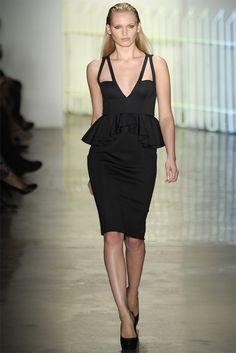 Perfect little black dress (=)