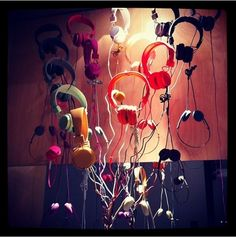 Urbanears at Myer
