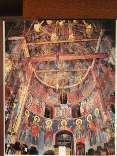 Pictures Of Jesus Christ, Byzantine Icons, Medieval Art, Christian Art, Ikon, Fresco, City Photo, Paintings, Byzantine Art