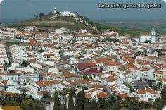 N S Castelo - Enjoy Portugal - Aljustrel - Alentejo