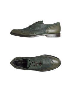 Luca valentini Для женщин - Обувь - Обувь на шнурках Luca valentini на YOOX
