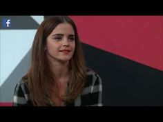 HeForShe Conversation with Emma Watson on International Women's Day 2015 [Full Q&A] - Official - YouTube