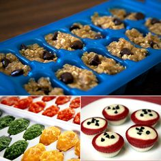 Turn Your Freezer Into Your Best Weight-Loss Tool