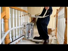 1000 Images About Stair Lifts On Pinterest Stairs