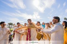 027-hyatt-regency-long-beach-indian-wedding-photographer-baraat-photos