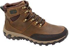 Rockport Men's Cold Springs Plus Mudguard Boot