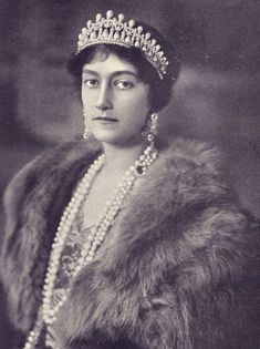 Antonia of Luxembourg,the wife of Prince Rupprecht, the last Crown Prince of Bavaria. Description from pinterest.com. I searched for this on bing.com/images