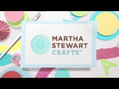 Learn About The New Martha Stewart Crafts Jewelry Enamel Paint - YouTube