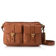 Marc by Marc Jacobs Werdie Crossbody Camera Bag, Cinnamon Stick Brown Marc by Marc Jacobs http://www.amazon.com/dp/B007NOX2S8/ref=cm_sw_r_pi_dp_.L8Pvb0XWDCTT