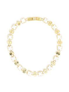 Square Sophistication Marble Collar necklace Collar Necklace, Marble, Beaded Bracelets, Collection, Jewelry, Fashion, Moda, Jewlery, Jewerly