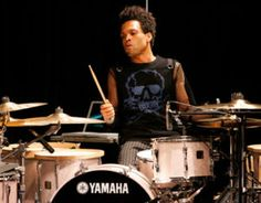 An Interview With Drummer And Bassist Charlie Drayton