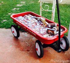 Great Backyard BBQ Party ideas