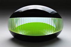 New Aliens | 2010- - Gyorgy Gaspar - glass art