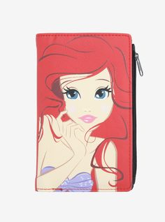It's a Whole New World of The Little Mermaid Merchandise at Hot Topic