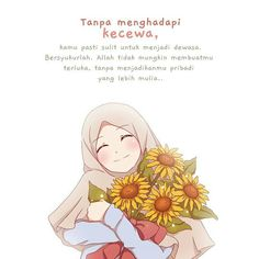Image may contain: text Quotes Rindu, Cartoon Quotes, Today Quotes, Quran Quotes, Qoutes, Smile Wallpaper, Wallpaper Quotes, Galaxy Wallpaper, Hijrah Islam