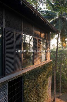 Armitage Hill. Galle, Sri Lanka.<br /> <br /> Architect - Kerry Hill