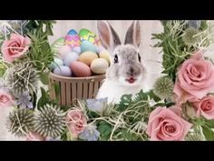 Easy Easter Activities and Recipe Guide (Easter Entertaining Book Easter Holidays, Happy Holidays, Gifs, Easter Wallpaper, Hd Wallpaper, Computer Wallpaper, Desktop Wallpapers, Easter Religious, Coloring Easter Eggs