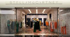 Image result for stella mccartney store