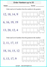 16 Comparing and ordering Numbers Worksheets Printable mathematics paring and ordering numbers worksheets for math grades 1 to 4 The children can enjoy Number Worksheets, Math Worksheets, Alphabet Worksheets, . Worksheets For Class 1, Mental Maths Worksheets, Math Addition Worksheets, First Grade Worksheets, Printable Math Worksheets, Printable Numbers, Number Worksheets, First Grade Math, Alphabet Worksheets