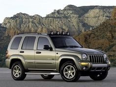 Get the trade-in value for your 2003 Jeep Liberty Renegade Sport Utility Find out how to get the most for your Jeep Liberty Renegade Sport Utility how to sell it fast, or shop for your next car. Jeep Liberty Renegade, 2005 Jeep Liberty, Jeep Liberty Sport, Jeep Renegade, Jeep Wrangler, Jeep Rubicon, Jeep Car Images, Jeep Photos, Jeep Grand Cherokee