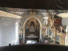 Real Capela de S. Miguel #turismouc Home Decor, Europe, Tourism, Decoration Home, Room Decor, Home Interior Design, Home Decoration, Interior Design