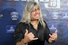 Motorhead drummer Mikkey Dee talks Motorboat cruise, Lemmy Kilmister's health, the potential for a King Diamond reunion and much more. Mikkey Dee, Lemmy Motorhead, King Diamond, Thin Lizzy, Listening To Music, Heavy Metal, Motorboat, Drummers, London