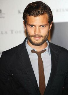 Jamie Dornan-The Fall.....he plays one purty twisted serial killer!!