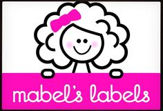 Thank you @mabelslabels for the amazing personalized labels. #worthsharingtuesday