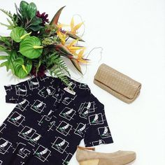 Outfit of the day❣ #lanvin #lanvindress #tods #todsshoes #flatform #shoes #flatforms #bottegaveneta #bottegavenetaclutch #clutch #intrecciato #bag #floralimage #flowers #ootd #outfit #outfitoftheday #look #style #fashion #luxury #lifestyle #shopping #secondhand #preloved #mystarbags #starbags_eu Tods Shoes, Lanvin, Luxury Lifestyle, Outfit Of The Day, Style Fashion, Floral Tops, Ootd, Photo And Video, Flowers