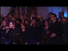 """Gateway College Choir singing """"Wrap Me In Your Arms"""" at the Glory Forever live recording. Recorded live at The Sanctuary in Hazelwood, MO."""