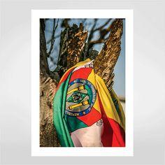 Fine art De modelo à toda terra por Eduardo Rocha  R$108,00