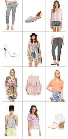 12 Spring Fashion Must-Haves - Style Me Pretty Living