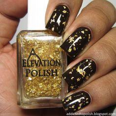 Elevation Polish Hidden Falls | Addicted to Polish