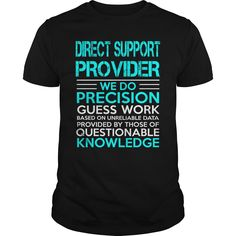 DIRECT SUPPORT PROVIDER - WEDO OLD