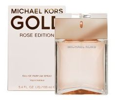 Michael Kors Gold Rose Edition FOR WOMEN by Michael Kors - 3.4 oz EDP Spray by Michael Kors. Save 20 Off!. $78.19. Product:Michael Kors Gold Rose Edition. Design House:Michael Kors. MICHAEL KORS GOLD ROSE EDITION For Women 3.4 oz EDP Spray By MICHAEL KORS