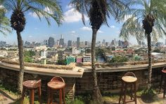 Bangkok by Juha Helosuo