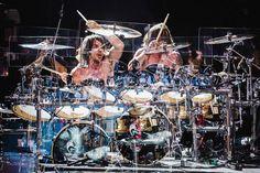 Shann at Rock In Rio 14 September 2013 (photo credit Victor Nomoto)