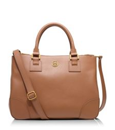 Luggage Tory Burch Robinson Double Zip Tote