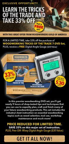 WWGOA-Tricks Trade 7-DVD 33off Free Gauge-A