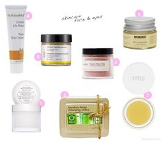 Green Beauty: Skincare