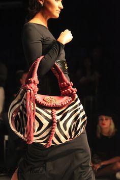 Patty Arata Blog : Jimena Mujica Peruvian Bag Designer - Power, Status and Beauty.