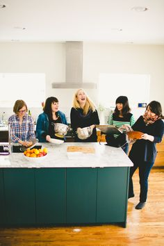 Welcome to The Kitchn