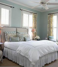 lovely bedroom...