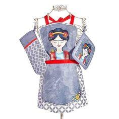 SET BUCATARIE FERIDE 3 Backpacks, Bags, Fairy Houses, Handbags, Taschen, Purse, Purses, Backpack, Bag