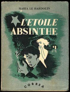 Absinthe books – Le Musée Virtuel de l'Absinthe