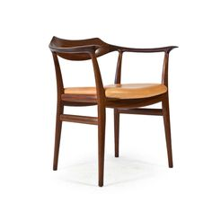 Sigurd Resell Armchair for Niels Vodder image 2