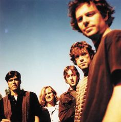 Gin Blossoms= My Favorite 90s Band;    Favorite Song by them=Till I Hear it From You