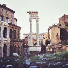 Michele Janezic, winner of the 55DSL Roma trip, took some amazing photos of the beautiful city of Rome