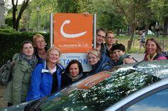 OLDENBURG/BREMEN: Das Team des Bremer Kundenservice betreut auch die Oldenburger Kunden. Da macht es natürlich Sinn, sich vor Ort auch mal in der Huntestadt umzusehen. Ein toller Tag!