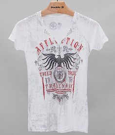 Affliction Tried T-Shirt